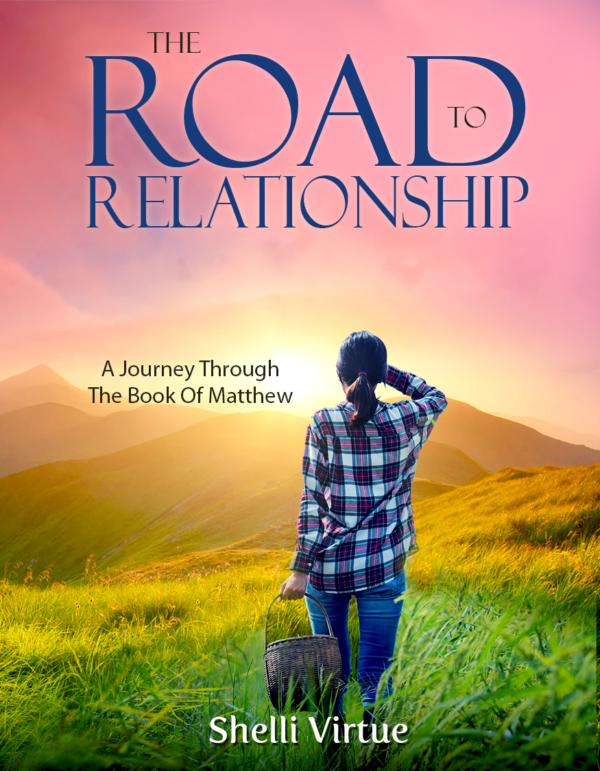 The road to relationship by shelli virtue
